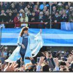 """ELECCIONES 2017: Cristina Kirchner: """"Hemos ganado las elecciones"""""""