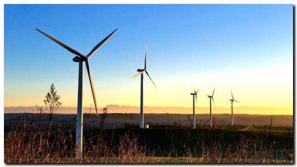 NECOCHEA: En marzo comienza la construcción del Parque Eólico