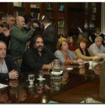 PARITARIAS: Docentes y gobierno se sientan a discutir en enero