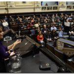 NECOCHEA: Solicitan modificar ley para recibir mayor coparticipación