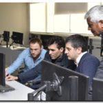 SEGURIDAD: Restan detalles para que el Centro de Operaciones Necochea se haga realidad