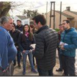 ELECCIONES 2017: Cambiemos FE-PRO presentan propuestas a vecinos