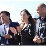 PUERTO QUEQUÉN: Coloquio del Consejo Portuario Argentino