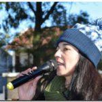 ELECCIONES 2017: Amplia actividad en Necochea de Andrea Cáceres