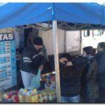 NECOCHEA: Nuevas fechas Camión Economía popular CTEP
