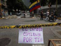"""VENEZUELA: La UE urge a evitar una """"intervención militar"""""""