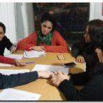 ELECCIONES 2017: Reuniones del Frente Socialista y Popular