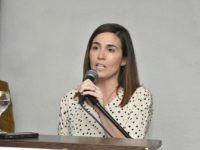 """ELECCIONES 2019: Jimena López dijo """"Me imagino en un peronismo unido"""""""
