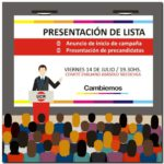 ELECCIONES 2017: La UCR presenta a sus candidatos