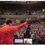 VENEZUELA: Maduro dice que no habrá impunidad