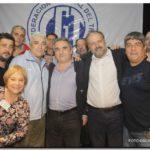 GREMIALES: Normalización de la CGT Regional Necochea