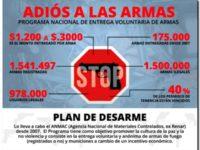OPINIÓN: Armas y fuerzas de seguridad