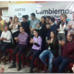 """ELECCIONES 2017: """"Somos la mejor opción para Necochea"""""""