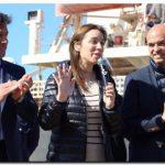ELECCIONES 2017: Para Arturo Rojas las obras las traen Nación y Provincia