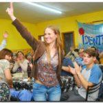 ELECCIONES 2019: Jensen apuesta a un frente amplio con Macri como objetivo