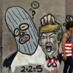 EEUU: Trump aprieta pero no ahorca