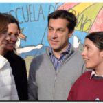 ELECCIONES 2017: Cambiemos presenta a sus candidatos dialogando con vecinos