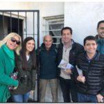 ELECCIONES 2017: Actividades de Arturo Rojas