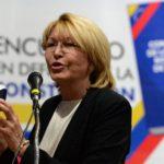 EL MUNDO: La ex fiscal de Venezuela huyó de su país