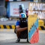 """VENEZUELA: ONU denuncia """"fuerza excesiva"""" en represión"""