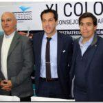 ELECCIONES 2017: El Ministro del Interior visita Necochea y apoyo de Lobbosco a Rojas
