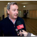 """POLÍTICA: Para Leonardo Ruggiero, al puerto """"no le llegó el cambio"""""""