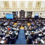 ELECCIONES 2017: Estos son los 46 diputados que terminan sus mandatos