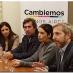ELECCIONES 2017: Frigerio visitó Necochea y apoyó a los precandidatos