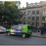 TRAGEDIA: Murió la chica que se pegó un tiro en un aula del Colegio Nacional de La Plata