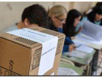 ELECCIONES 2019: Voto con paridad de género