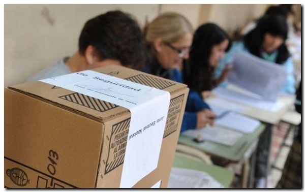 ELECCIONES 2021: El Gobierno avanza con el cronograma electoral