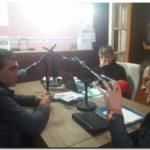 ELECCIONES 2017: El Intendente López criticó a Arturo Rojas por la Tasa Portuaria