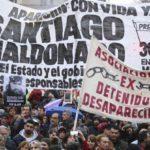 JUSTICIA: El caso Maldonado es una bola de nieve imparable
