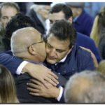 ELECCIONES 2017: Massa advierte que se pretende usar la plata de los jubilados