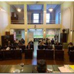 NECOCHEA: 9ª sesión ordinaria del Concejo Deliberante