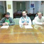 NECOCHEA: Defensoría del Pueblo toma denuncias por identidad