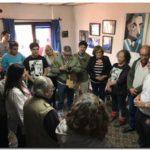 ELECCIONES 2017: Visita de Marcelo Koenig a Necochea