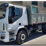 POLICIALES: Recuperaron en Necochea dos camiones robados