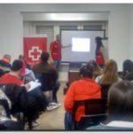NECOCHEA: Comenzó la Escuela de Guardavidas de la Cruz Roja