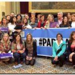 ELECCIONES 2017: Apuran la ley de igualdad de género en las listas nacionales