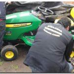 POLICIALES: Tres detenidos por el robo a un comercio rural