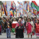 DERECHOS: Un compromiso con nuestros pueblos originarios