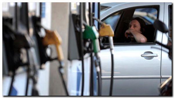 AUMENTOS: En nafta y gas oil
