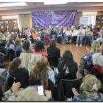 ELECCIONES 2017: Se realizó el primer encuentro de unidad ciudadana con mujeres en Mar Del Plata