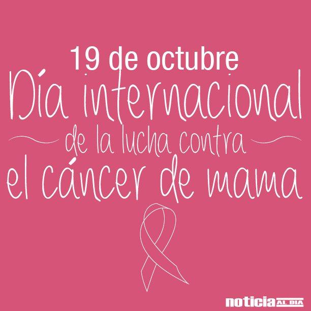 SALUD: Mitos y verdades sobre el cáncer de mama