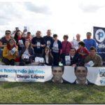 ELECCIONES 2017: El equipo #1PaisNecochea, junto a los vecinos en #Necochea y #Quequen