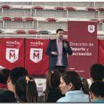 MORÓN: La Fundación Carmelo Pittera presentó el PSI.CO.M.