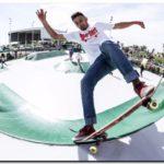 DEPORTES: El marplatense Aaron Ríos continúa liderando el Ránking argentino amateur de Skate