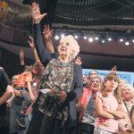 DERECHOS HUMANOS: Abuelas de Plaza de Mayo restituyó la identidad de la nieta 125