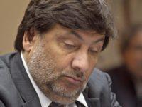 «Al final las verdades salen a la luz», dijo el ex juez necochense Eduardo Freiler